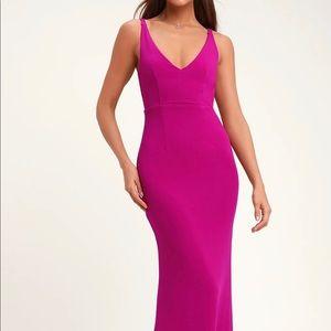 lulu's prom dress